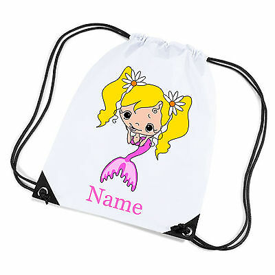 Personalised Girls Gym By Inspired Creative Design Sports,Swimming Bag