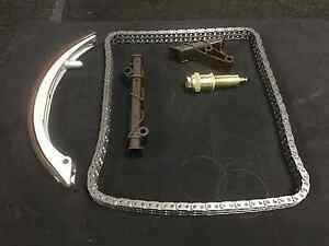 Mercedes Benz C220 Cdi Timing Chain