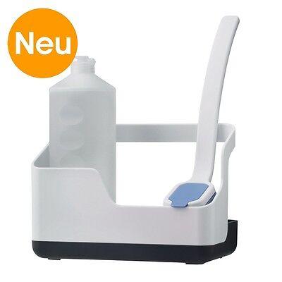 Rig-Tig by Stelton Sink-Caddy - Spülaufbewahrungsbox - Spülenbox - NEU
