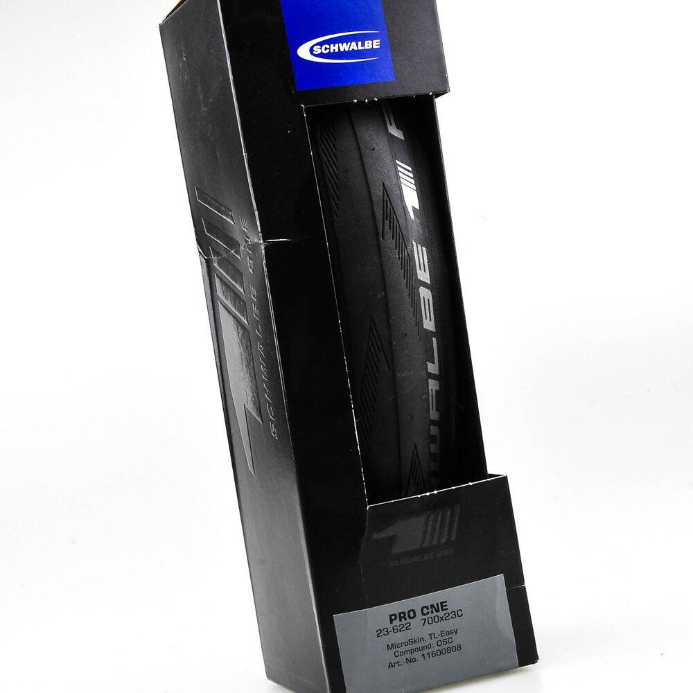Schwalbe Pro uno 700 Onestar microskin TL-Easy 700 uno X 23 7e8582