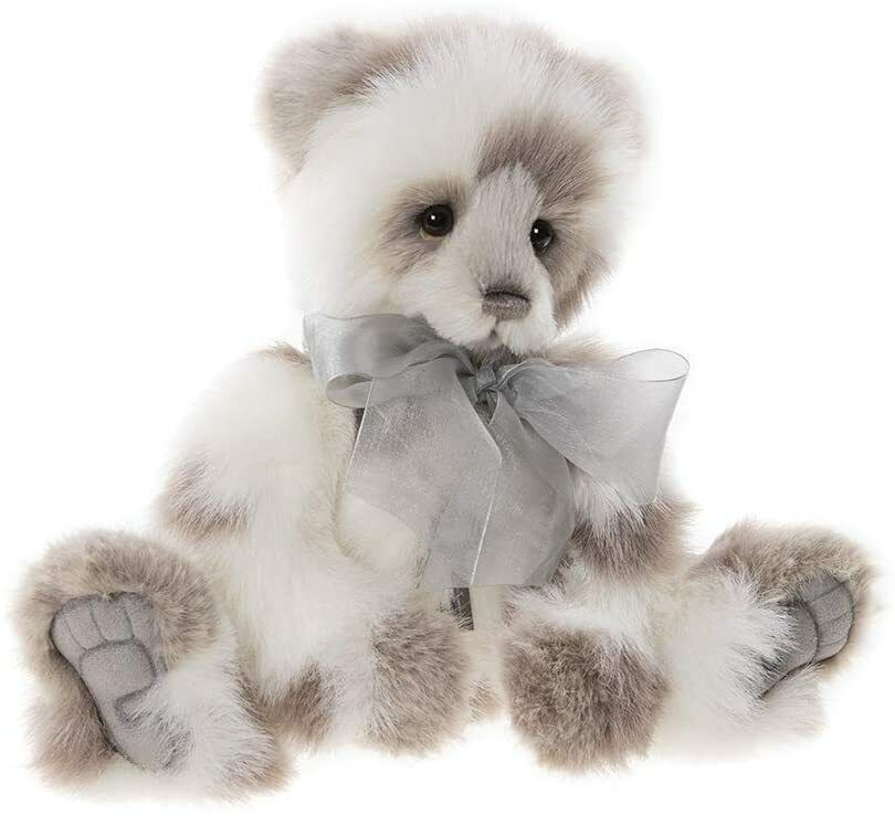 2021 Charlie Bears MARY-JANE Plumo Secret Collection 39cm (LE of 3000)