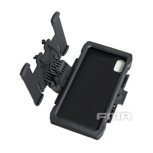 FMA-Tactical-Phone-Case-Mobile-Pouch-MOLLE-Hunting-Shell-For-Iphone-Xs-Max-Gear