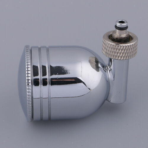 Metal Airbrush Color Cup for Double Single Action Gravity Feed Airbrush