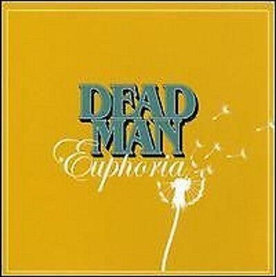 DEAD MAN-Euphoria-debut album-psychedelic folk trip-NEW LP