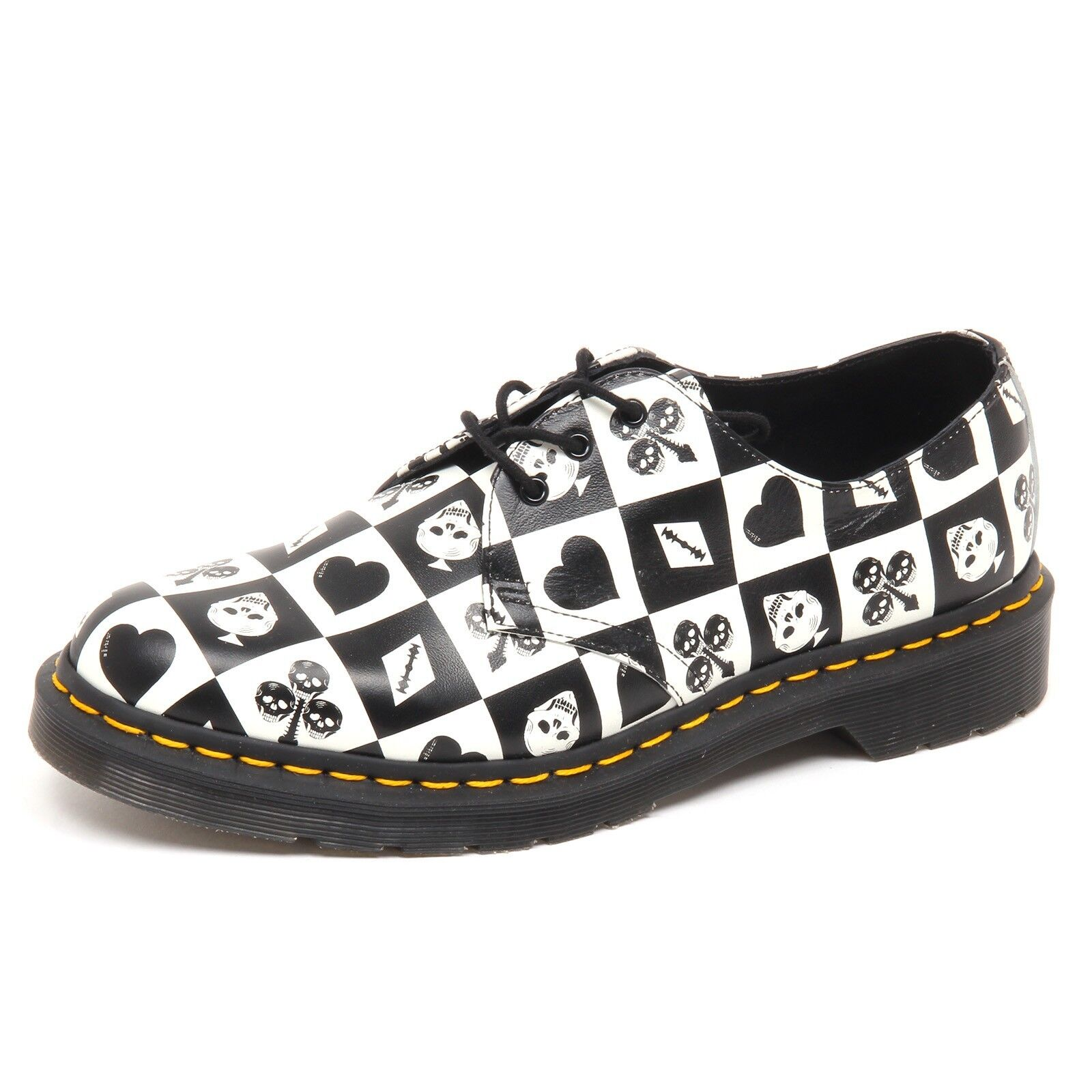 D8248 (SAMPLE (SAMPLE D8248 NOT FOR SALE WITHOUT BOX) scarpa   DR. MARTENS Chaussure  Femme 6c5cb4