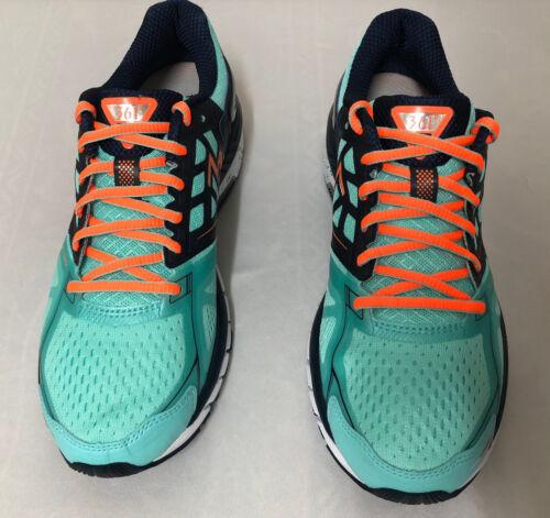 361 Degrees Strata Aruba//Midnight Performance Running Shoe Women Trainers