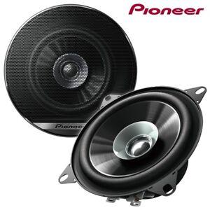 ts-g1010f-Pioneer-10CM-DOPPIO-CONO-AUTO-PORTIERA-ripiano-altoparlanti-190W