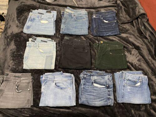 Men's Pacsun Jeans - 36x32 - Barely Worn