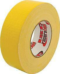 ISC-Standard-Duty-Racers-Tape-2-034-x-180Ft-Yellow-Duct-Gaffer-Tank-Tape