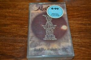 ABSOLUTION-ROCK-THE-ALTERNATIVE-WAY-VARIOUS-ARTISTS-CASSETTE-TAPE-1991