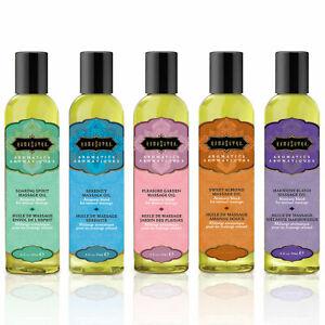 Liebesöl Massageöl mit Geschmack Aroma Essbar 59ml Vorspiel Erotik Intim Massage