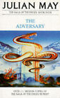 The Adversary by Julian May (Paperback, 1984)