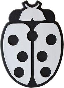 Auto-Marienkaefer-Kaefer-Relief-Schild-Emblem-7-6-cm-HR-Art-4744-selbstklebend
