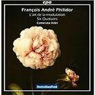 Francois-Andre Danican Philidor - François André Philidor: L'art de la modulation (Six quatuors, 2013)