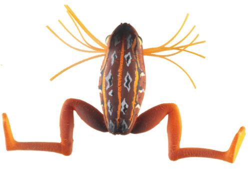 Daiwa Prorex Micro Frog 35DF 3,5cm Frosch Köder verschiedene Farben Kunstköder
