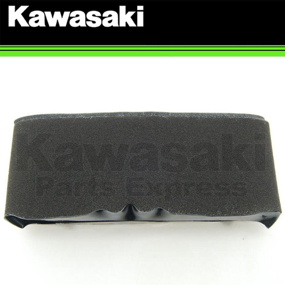 Air Filter For Kawasaki  OEM 11013-0001  Prairie 650 700 Brute Force 650 KFX700