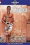 Cuba (Lonely Planet Travel Guides French Edition)