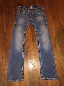 Jeans True Straight Mens 299 Size 28 Religion T Super OTEwFxH