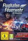 Flughafen-Feuerwehr: Die Simulation (PC, 2015, DVD-Box)