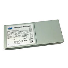 Faheld Hn75w 02 A1300 Dimmable Led Driver Class 2 25 42v 1300ma