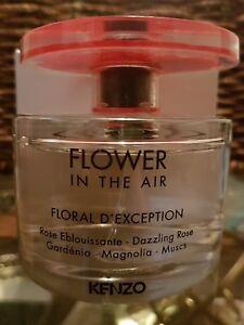d8f936e23 KENZO FLOWER IN THE AIR Womens 1.7 oz 50 ml Perfume Eau De Parfum ...