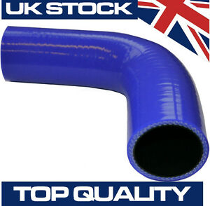 Ford-S-MAX-1-8-TDCi-Intercooler-to-Turbo-Hose-Part-1565540-BLUE