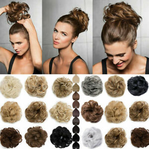 UK-Extra-Thick-Curly-Messy-Bun-Scrunchie-Ponytail-Hair-Extensions-Hair-Piece-pl