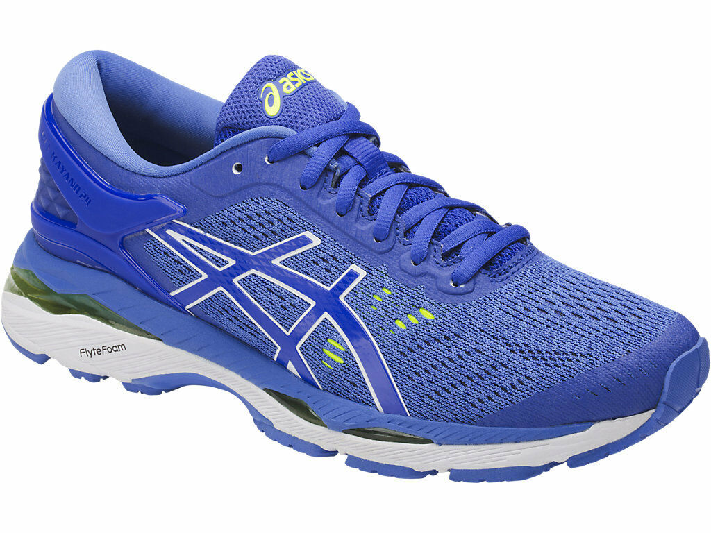 ASICS T799N.4840 GEL-KAYANO 24 Wmn's Price reduction Blue Purple Synthetic Running Shoes Casual wild