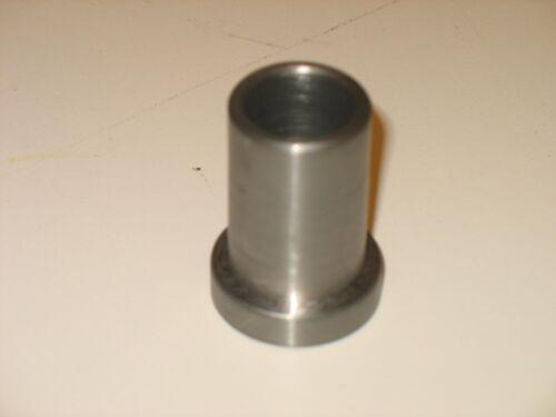 "Aluminum  Adapter Reducer  13//16/"" OD  X 3//4/"" ID  X   1 3//4/""  Long     1 Pc"