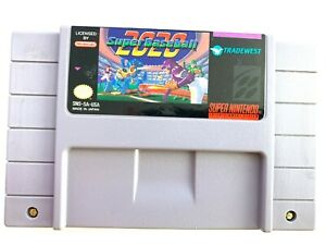 Super-Baseball-2020-SUPER-NINTENDO-SNES-Game-Tested-Working-amp-Authentic