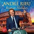 Roman Holiday 2015 Andre Rieu CD