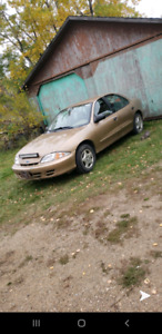 2000 cavalier for TRADE or sale