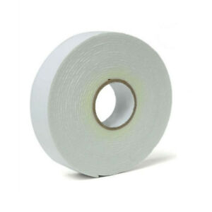 Heavy-Duty-Strong-Double-Sided-Sticky-Tape-Foam-Adhesive-Craft-Padded-Mounting