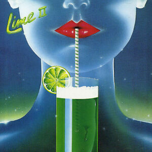 Lime-Lime-2-New-CD-Canada-Import