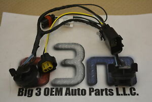 s l300 2007 2014 chevrolet silverado front headlight wiring harness new GM Headlight Wiring Harness at bayanpartner.co