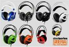 Popular 2016 SteelSeries Siberia V2 Full-Size Headband Headsets Black bag
