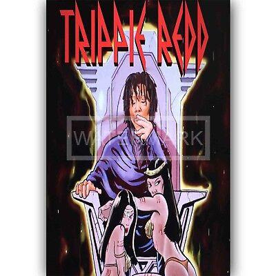 Custom Poster Trippie Redd 2 Print Art Wall Decor