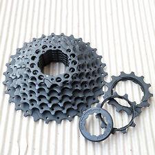 SRAM PG-820 Fahrrad-Kassette 8-fach Shimano kompatibel 11-28//11-30//11-32