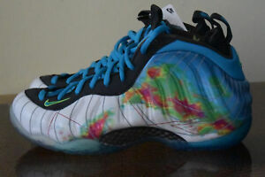 factory authentic 16b4b 3933e Image is loading Nike-Air-Foamposite-One-PRM-575420-100-NSW-
