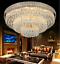 Modern K9 Crystal Chandelier Ceiling Light Lamp Lighting Home Room Fixture Decor