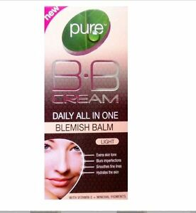 Pure-BB-Cream-Daily-All-In-One-Blemish-Balm-Light-30ml