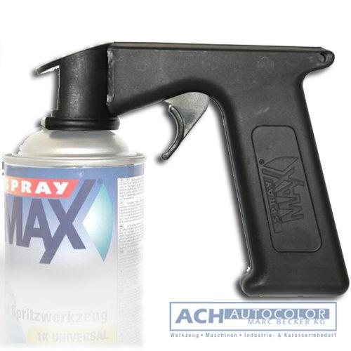Kwasny Spray Max Poignée pour Aérosol Pulvérisation Vernis Voiture 746200