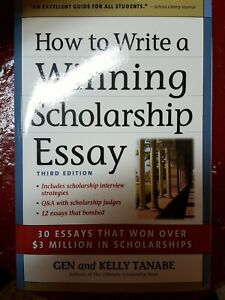 Online essay scoring