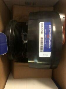 New AC compressor for Buick Cadillac Chevrolet Suburban GMC Oldsmobile 620189