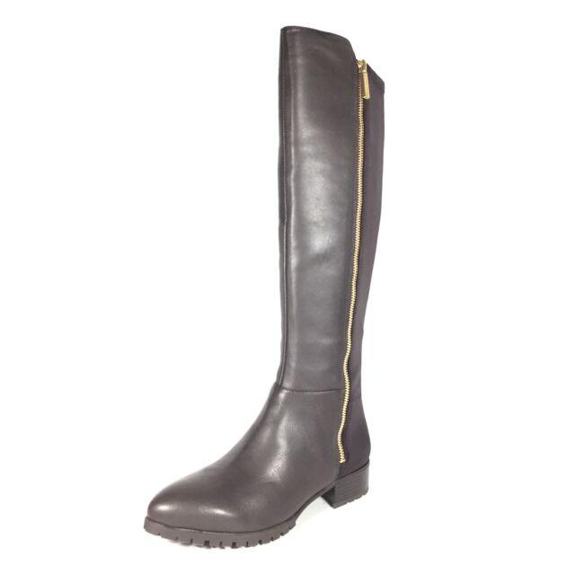 Nine West Womens Sandor Knee High Boot