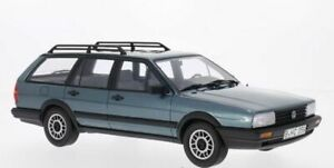 BOS-036-VW-PASSAT-VARIANT-GT-SYNCRO-B2-model-car-metallic-blue-1-18th