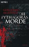 Martinez, Guillermo - Die Pythagoras-Morde: Roman /4