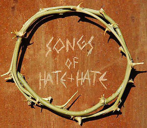ART-ABSCONS-GNOMONCLAST-Songs-of-Hate-Hate-CD-Death-in-June-Blood-Axis