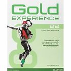 Gold Experience B2 Workbook without Key by Mary Stephens (Paperback, 2014)