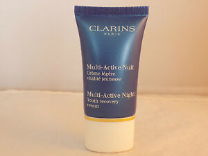 Calrins-Multi-Active-Night-Youth-Recovery-Cream